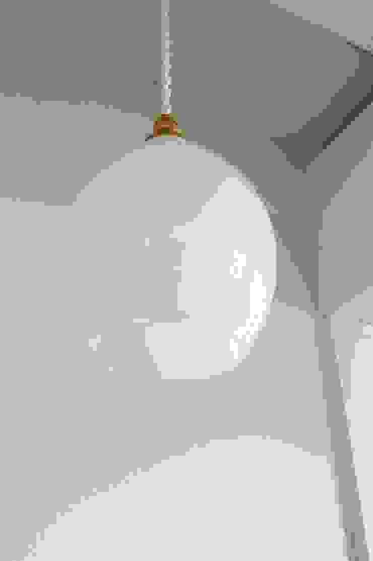 LAMPSHADE: 808 GLASSが手掛けた折衷的なです。,オリジナル ガラス