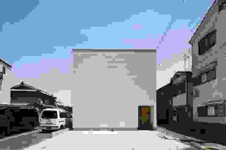 Windows & doors  by 藤原・室 建築設計事務所