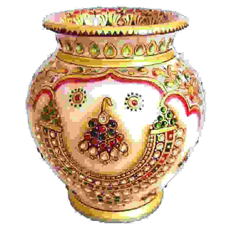 Vase-2: asian  by Vinod Murti Museum,Asian Marble