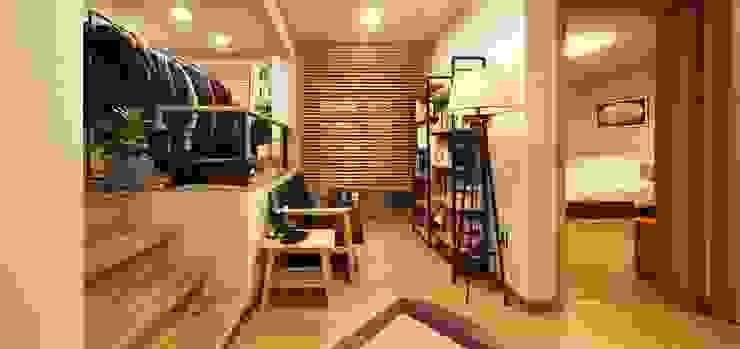 Studio in stile classico di 윤성하우징 Classico