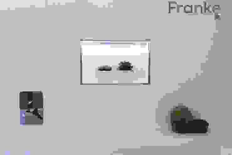 Elmar Franke Fliesenlegermeisterbetrieb e.K. Baños de estilo rural Azulejos