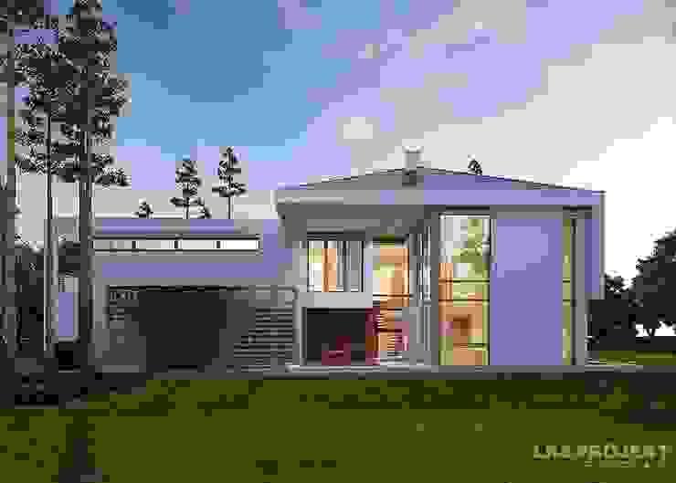 Modern Houses by LK&Projekt GmbH Modern