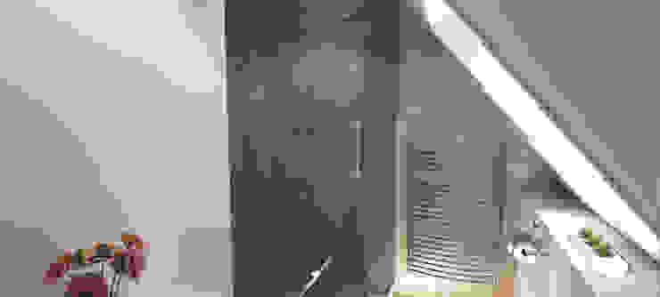 Badkamer Moderne badkamers van AD MORE design Modern