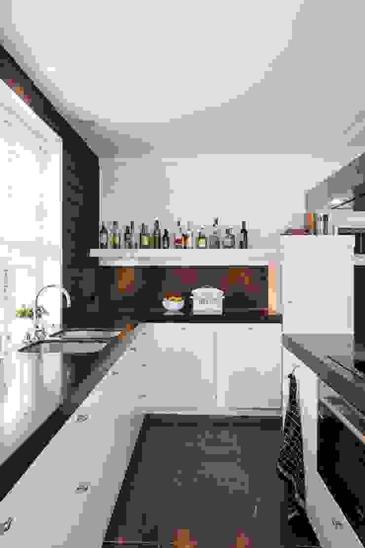 Landelijke woning MiCasa Landelijke keukens van Brand I BBA Architecten Landelijk