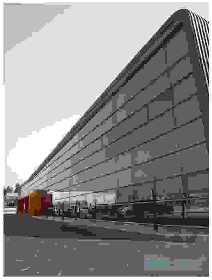 CATARI - Indústria de equipamentos metálicos SA por Daniel Antunes Moderno