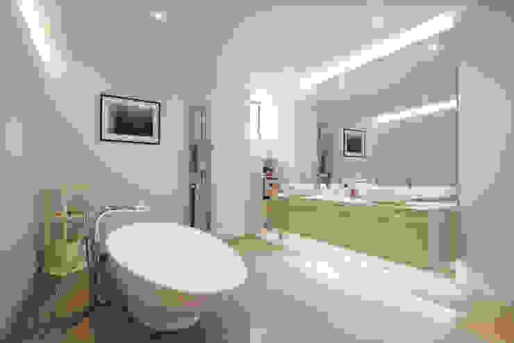 Bathroom Modern bathroom by 1st Option Representation Modern
