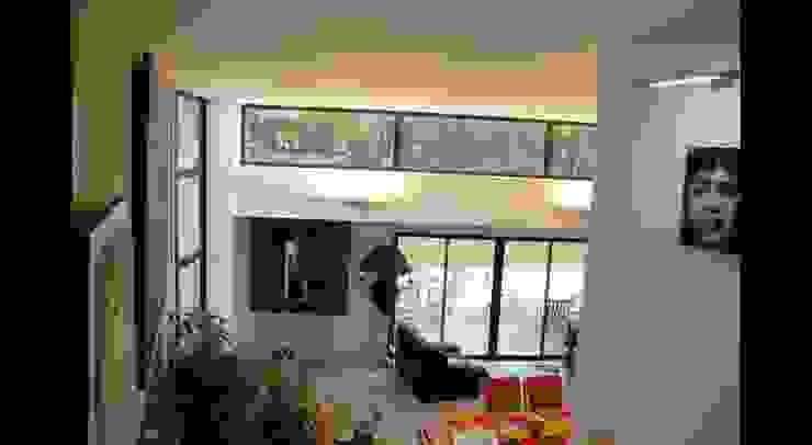 MAISON P Fenêtres & Portes modernes par Pierre Albertson Moderne