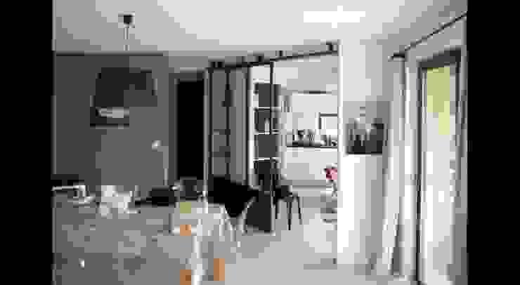 Окна и двери в стиле лофт от Pierre Albertson Лофт