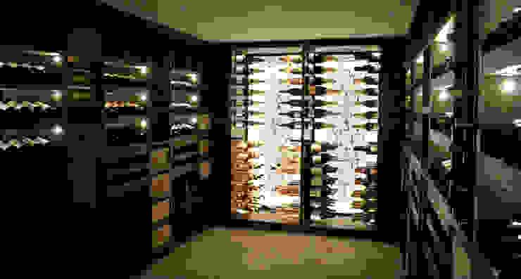 Degré 12 Wine cellar