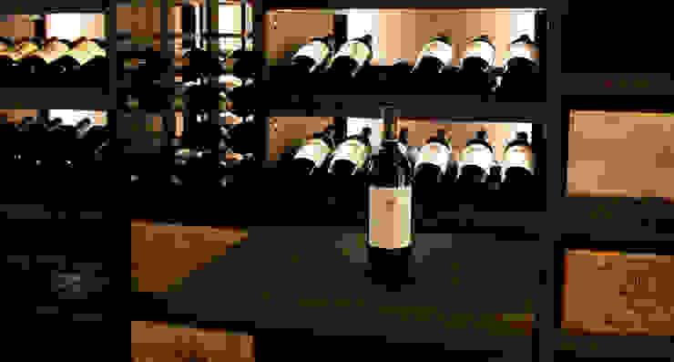 Bodegas de vino modernas: Ideas, imágenes y decoración de Degré 12 Moderno