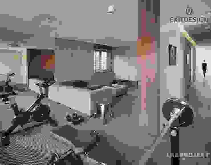 Modern Spa by LK&Projekt GmbH Modern