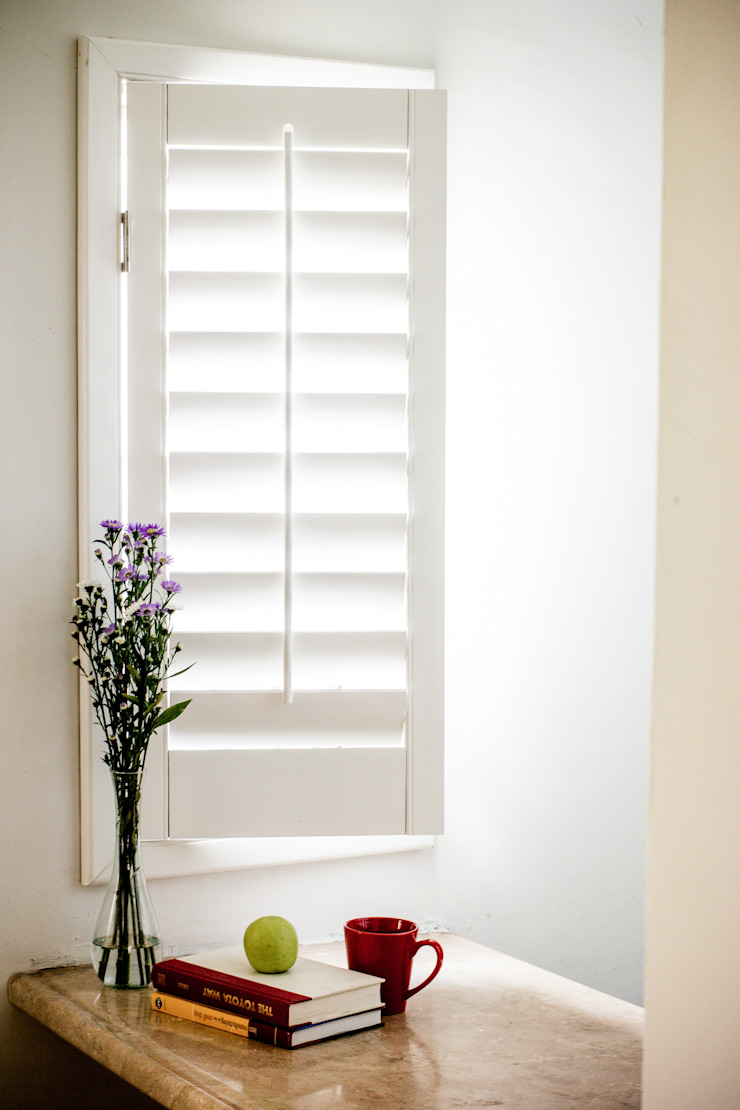 Whitewood Shutters Windows & doors Blinds & shutters