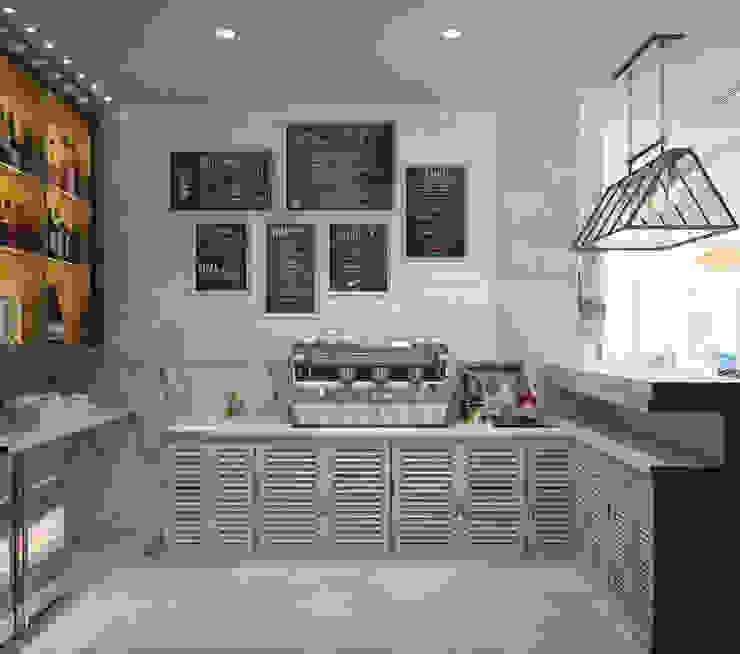 Sweet Home Design Gastronomy