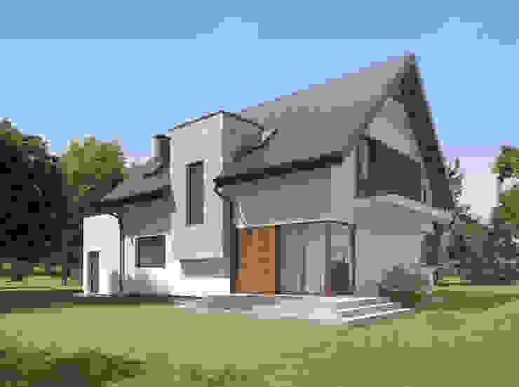 Dom_2 od GRZYBUD