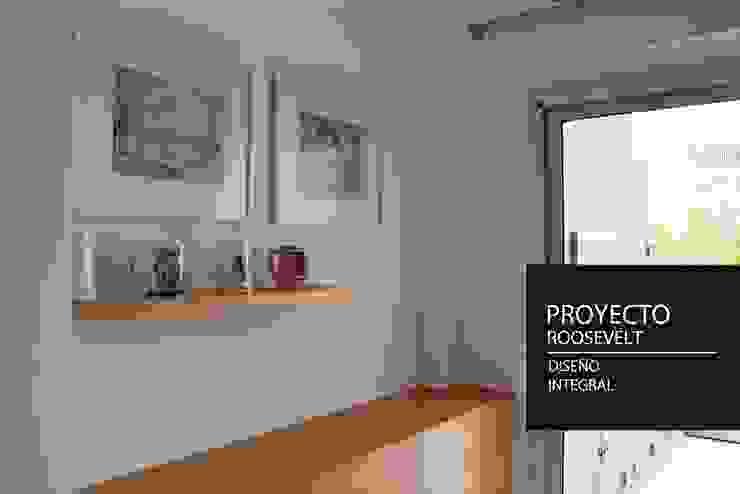 Minimalist kitchen by PANAL Minimalist