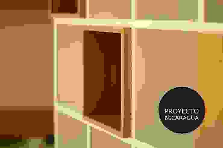 Modern living room by PANAL Modern