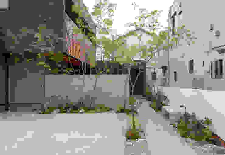 バウムスタイルアーキテクト一級建築士事務所의  주택