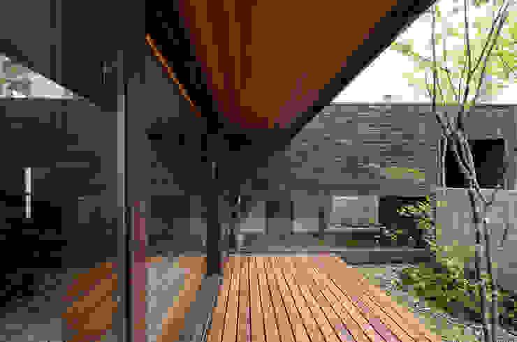 バウムスタイルアーキテクト一級建築士事務所의  정원