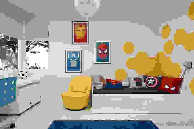 MIRAI STUDIO Nursery/kid's room Multicolored
