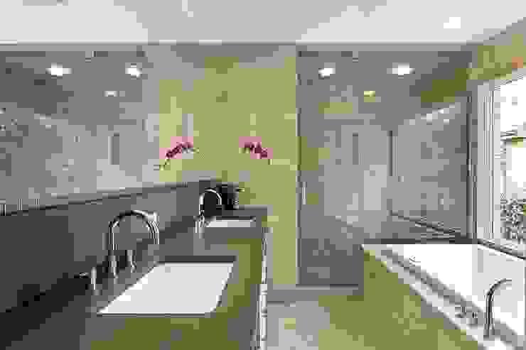 de AGZ badkamers en sanitair