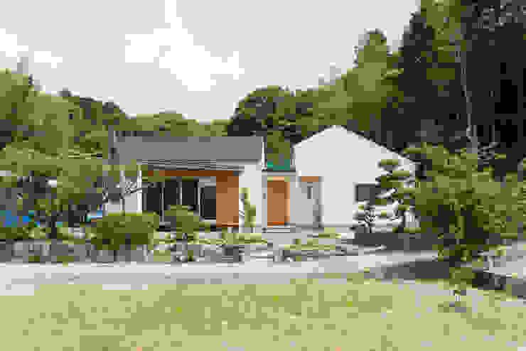 房子 by エコリコデザイン一級建築士事務所