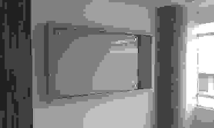 de La Carpinteria - Mobiliario Comercial Moderno Madera Acabado en madera