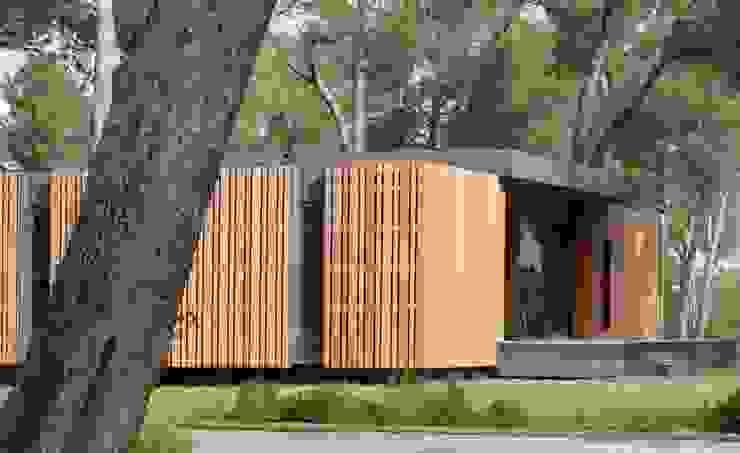 Minimalist house by SARGRUP İNŞAAT VE ENERJİ LTD.ŞTİ. Minimalist MDF