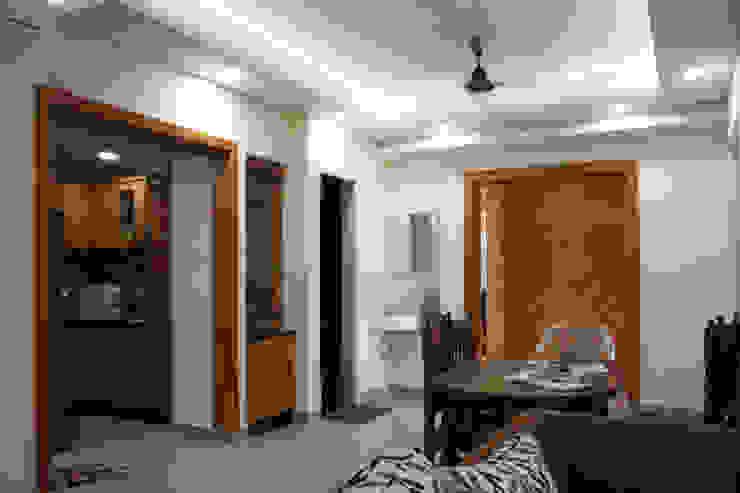 โดย Ashpra Interiors คลาสสิค
