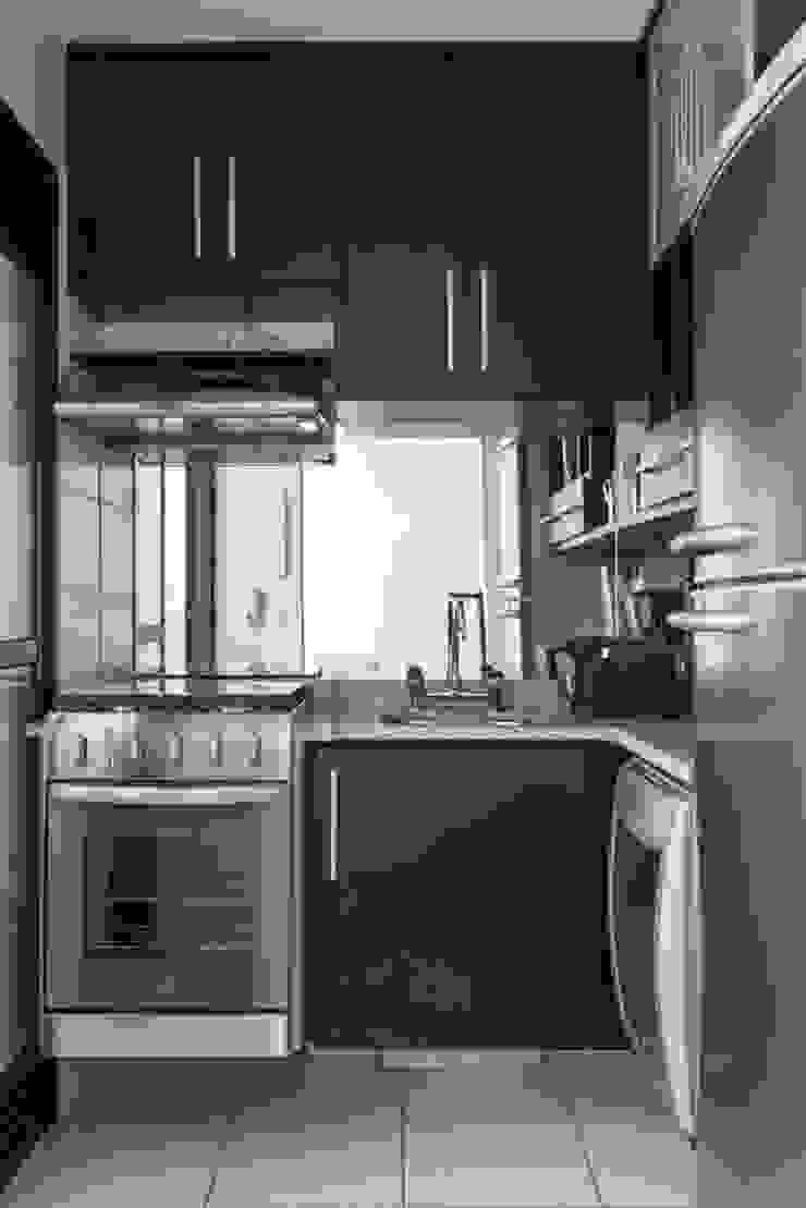 Moderne Küchen von SESSO & DALANEZI Modern