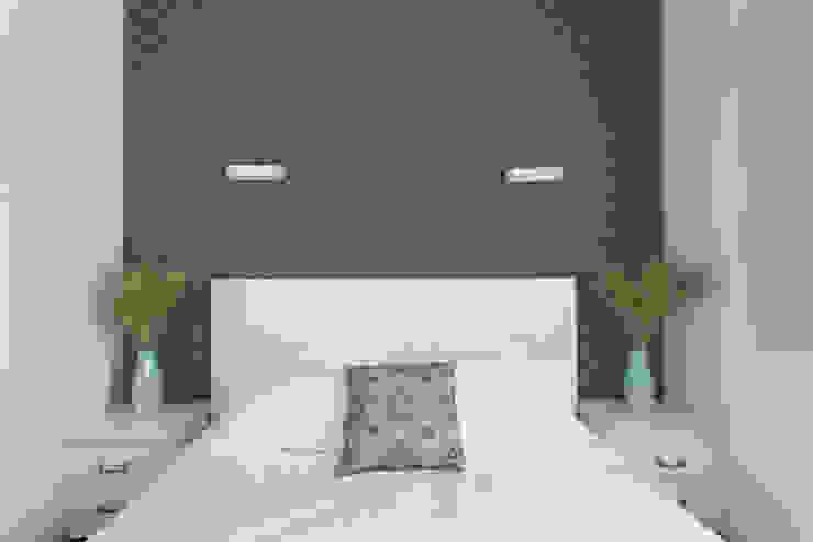 Moderne Schlafzimmer von SESSO & DALANEZI Modern