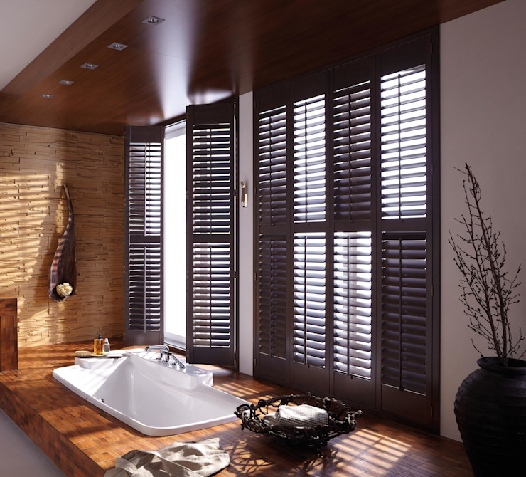 Design Manufaktur GmbH Windows & doors Blinds & shutters