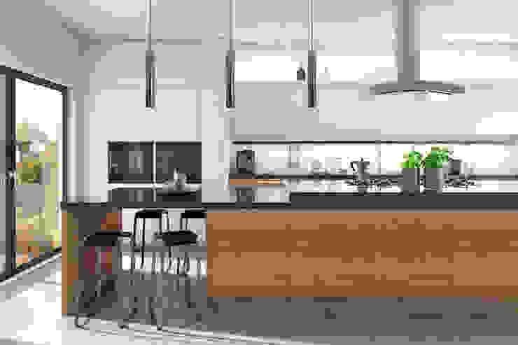 Klik Cocinas KitchenCabinets & shelves Wood effect