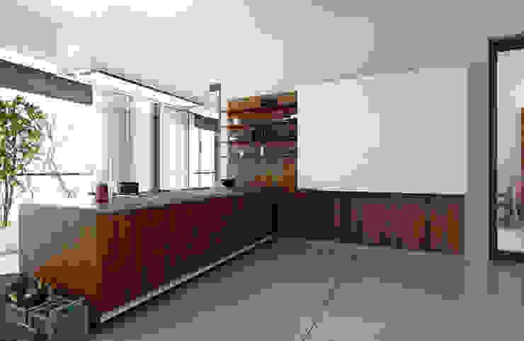 Klik Cocinas KitchenStorage Wood effect