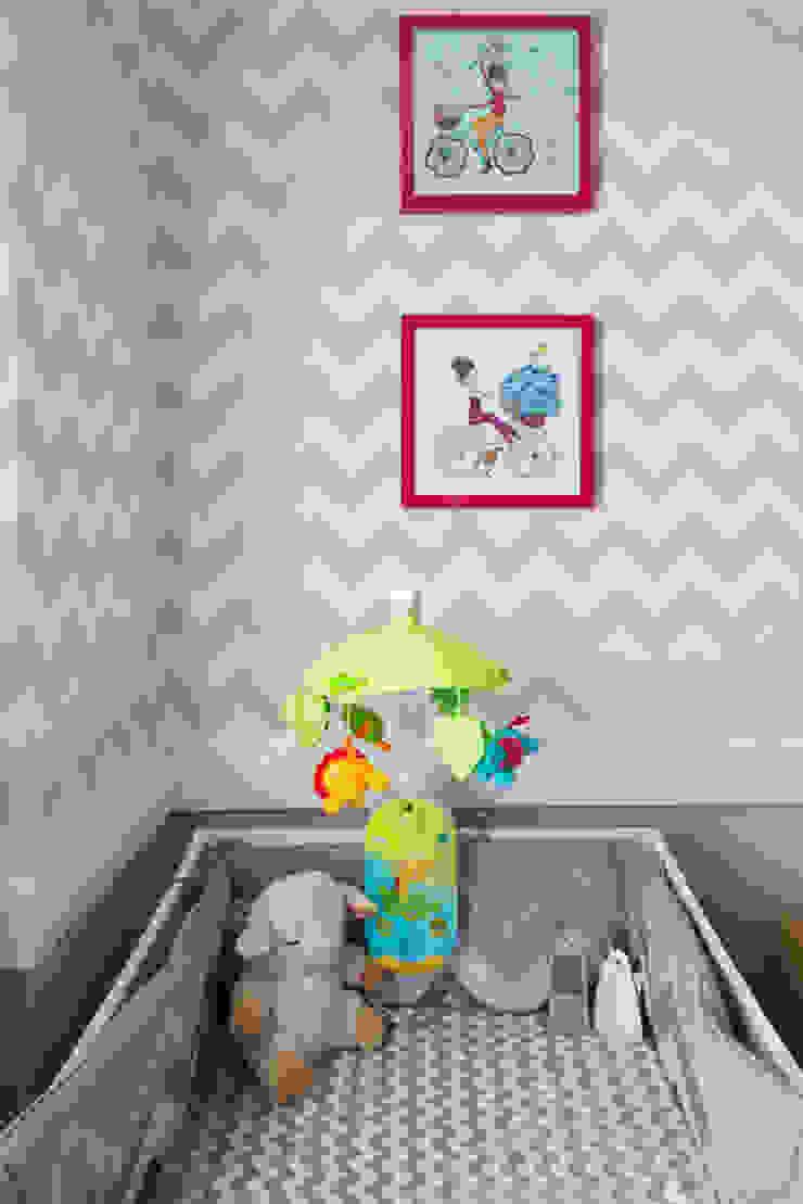 SESSO & DALANEZI Nursery/kid's room
