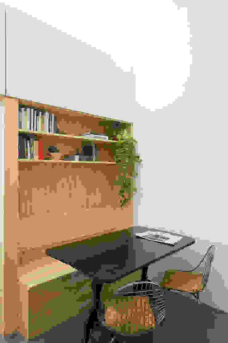 espacio Thea de IR arquitectura Minimalista