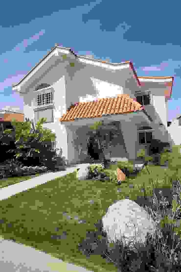 Maisons classiques par Objetos DAC Classique