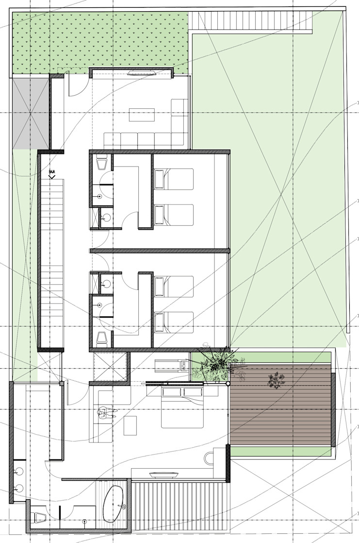 by 75 Arquitectura