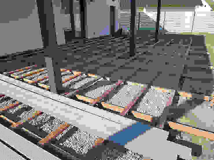 8 tapes pour avoir une belle terrasse dans votre jardin - Quand mettre du fumier dans son jardin ...