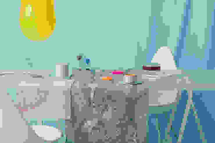 Fungy! van Roos Soetekouw Design Eclectisch