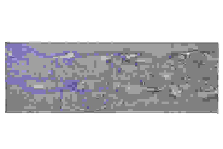 Fungy! Table runner N°1 Blue van Roos Soetekouw Design Eclectisch
