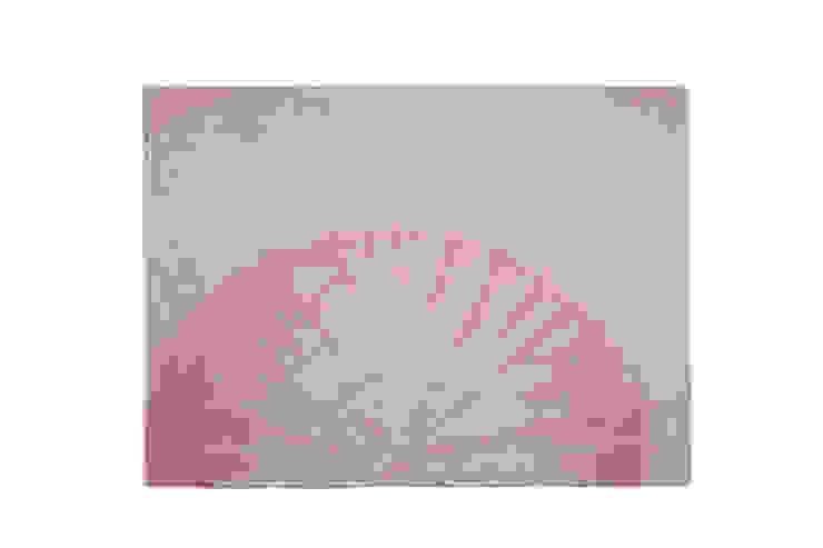 Fungy! Placemat N°2 Pink van Roos Soetekouw Design Eclectisch