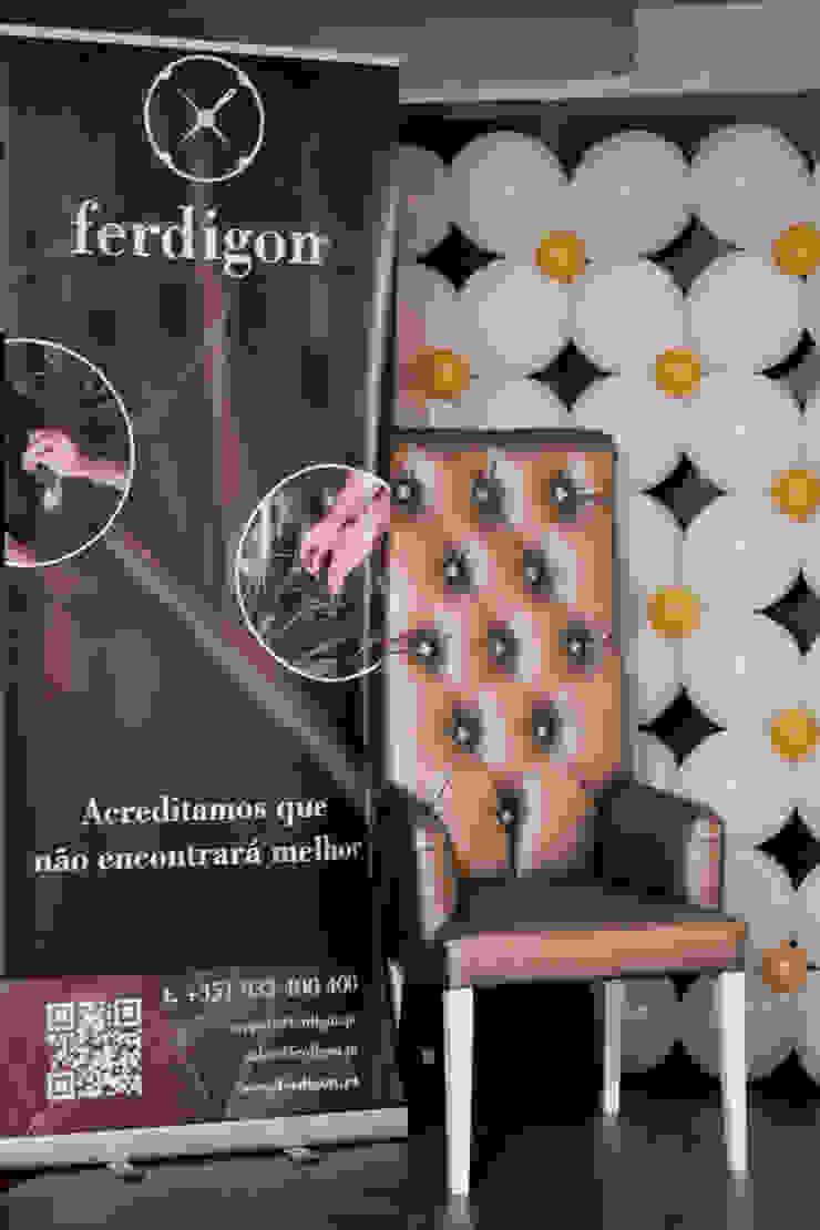[Ferdigon] Press - Barcelos Noivos Centros de exposições clássicos por Ferdigon Clássico