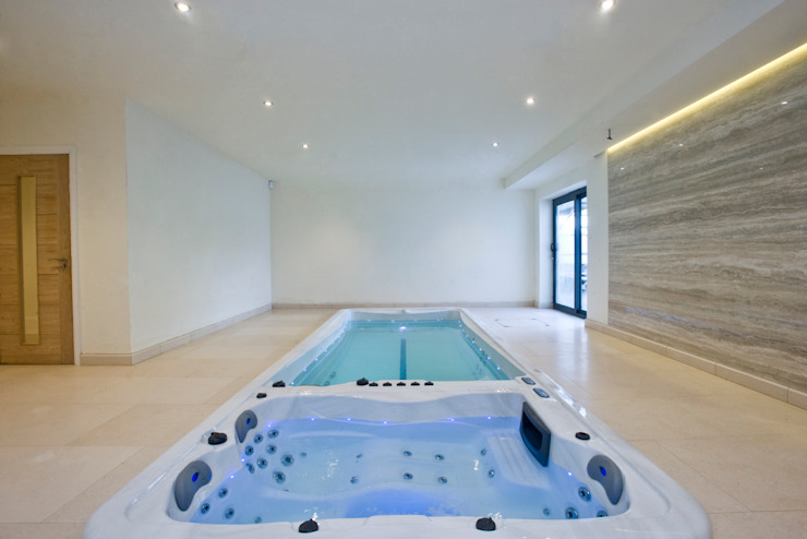 Exercise Pool Modern Pool by Summit Leisure Ltd Modern