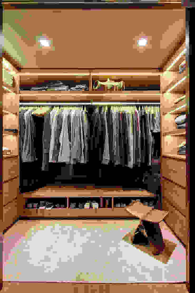 LUV Studio Scandinavian style dressing room