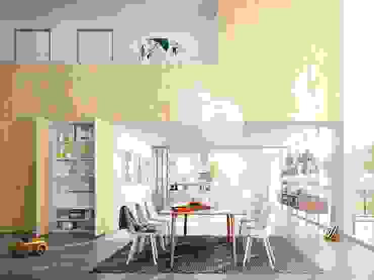 Design Manufaktur GmbH Dining roomWine racks
