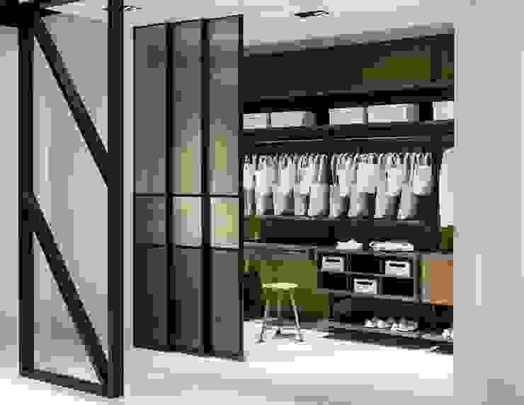 Design Manufaktur GmbH Dressing roomWardrobes & drawers