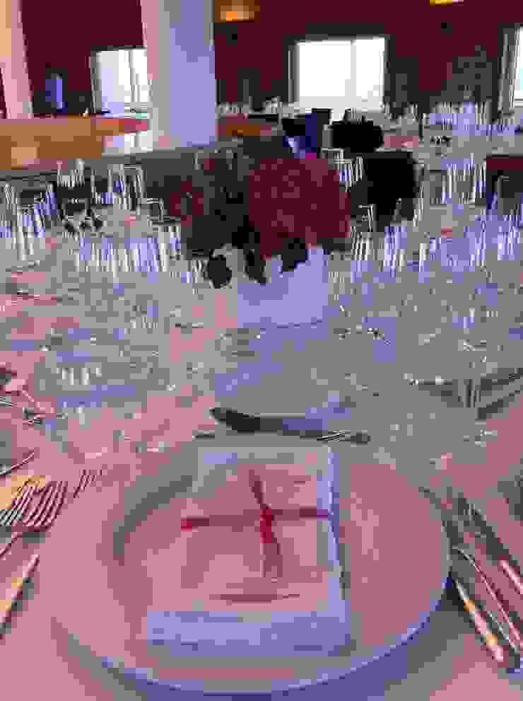 Casamentos por MB Design de Interiores