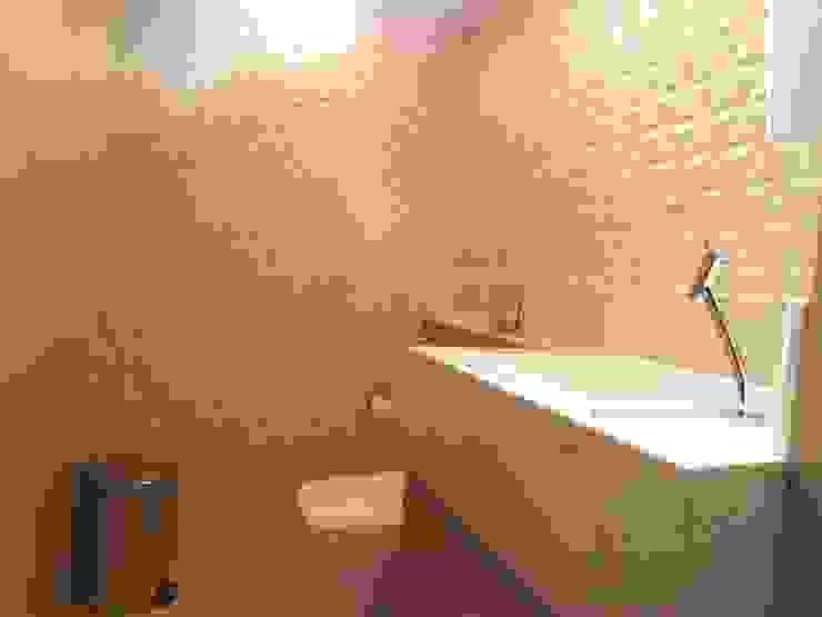 Veridiana Negri Arquitetura BathroomLighting