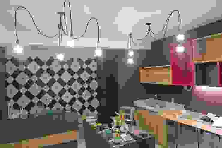 Proceso de instalación de A3 Interiors Moderno