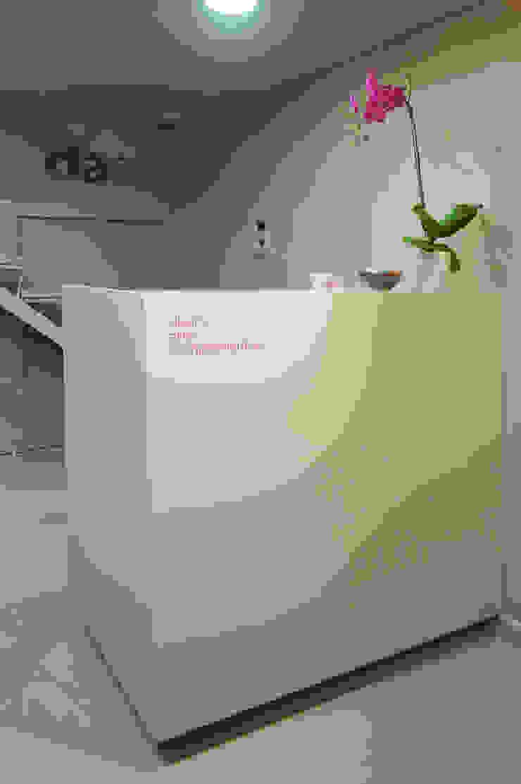 Objetos DAC de Objetos DAC Moderno